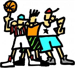 Tour-Logo Figuren